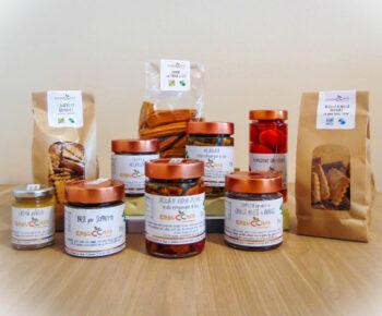 Prodotti da forno - Terre di Rovescala - Piacenza
